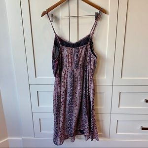 Forever 21 Dresses - Forever 21+ Floral Summer Dress with Ruffles